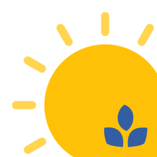 Icon: Sunshine Data Editor by LEAFWORKS